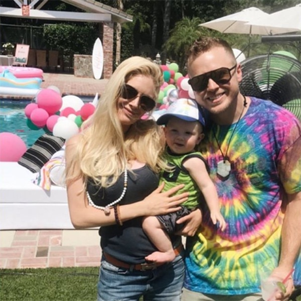 From Hills Villains To Devoted Parents: Inside The Surprising Reinvention  Of Heidi Montag And Spencer Pratt | E! News