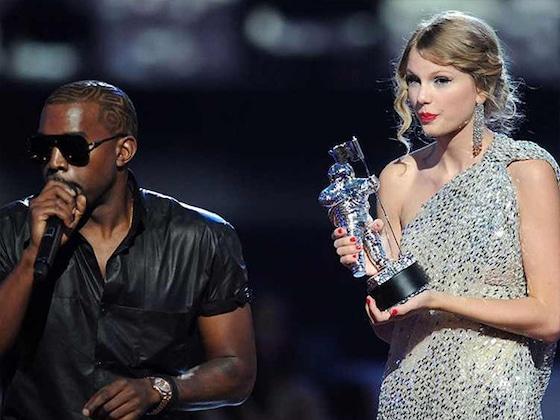 Así lucían los MTV Video Music Awards en 2009