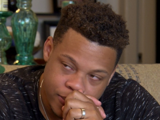<i>Married at First Sight</i>'s Mia Confronted by Tristan's Mom After Arrest