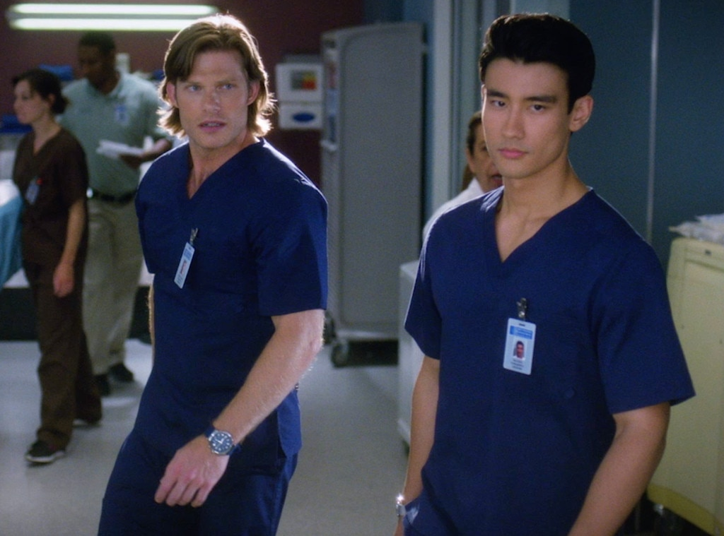 New Hot Docs From Greys Anatomy Season 15 Everything We Know E News