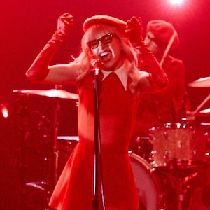 Paramore, The Late Late Show With James Corden