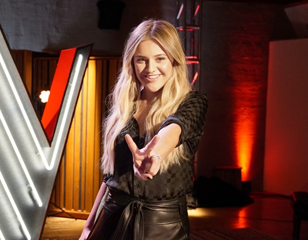 The Voice Launching The Comeback Stage Companion Series
