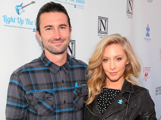 Leah Jenner Officially Files for Divorce From Brandon Jenner