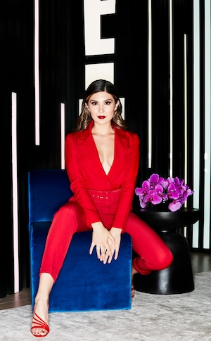 ESC: NYFW Influencers, Cathy Kelley