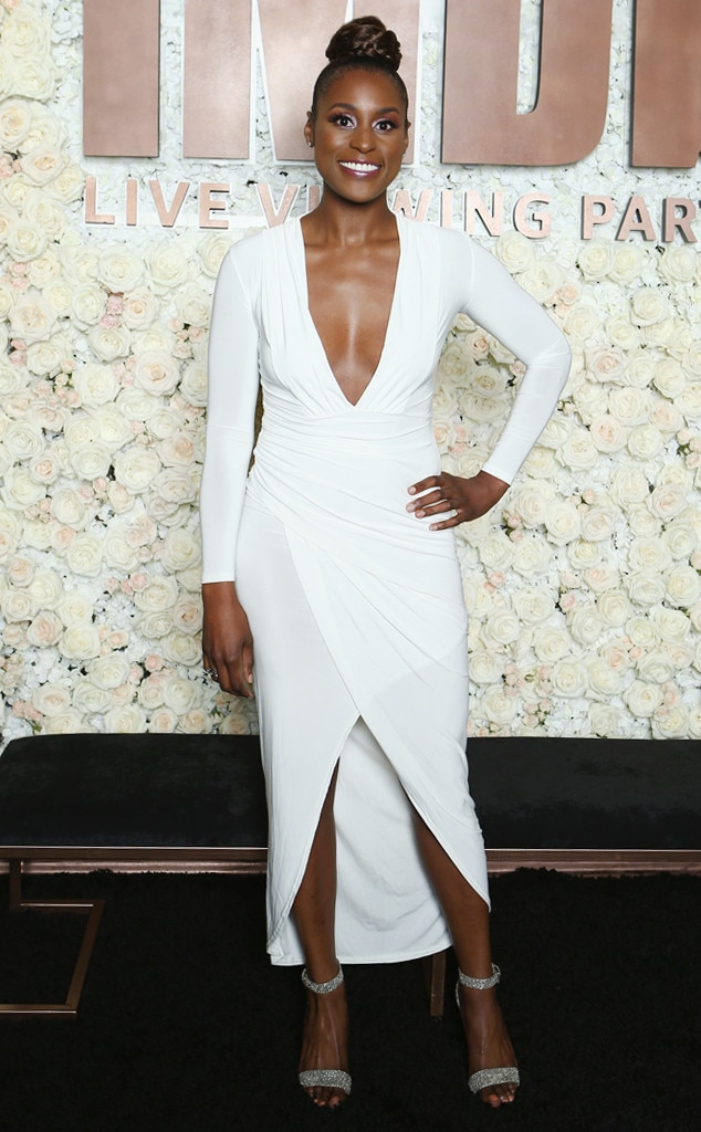 Pure Joy From Issa Rae S Best Looks E News