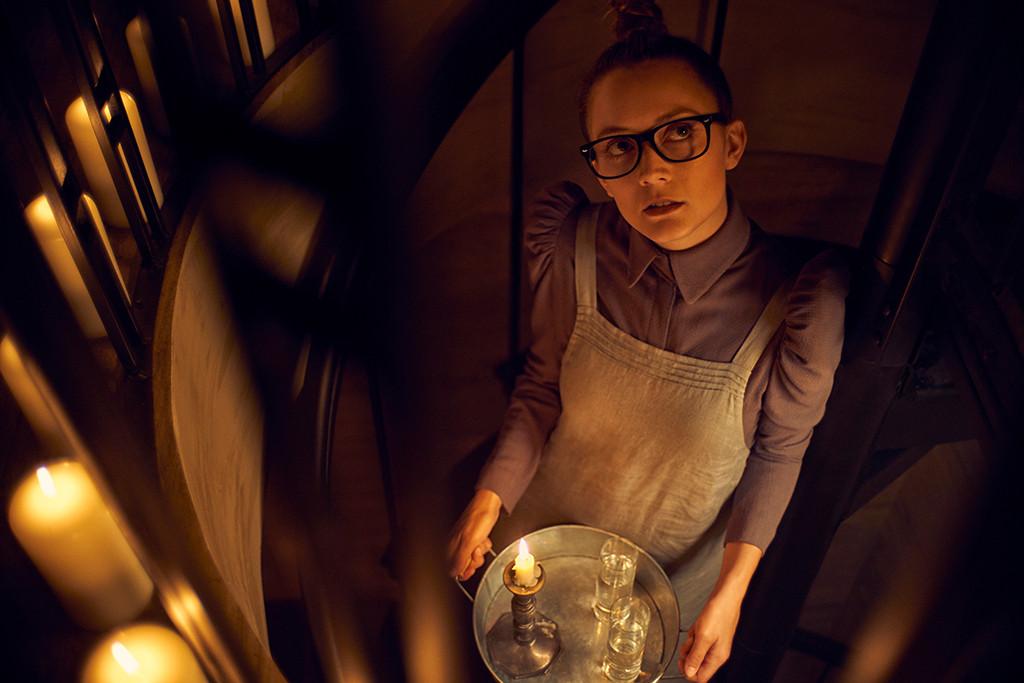 American Horror Story: Apocalypse, Billie Lourd