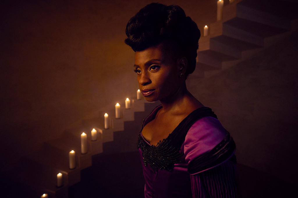 This Is What Happened When American Horror Story's Adina Porter