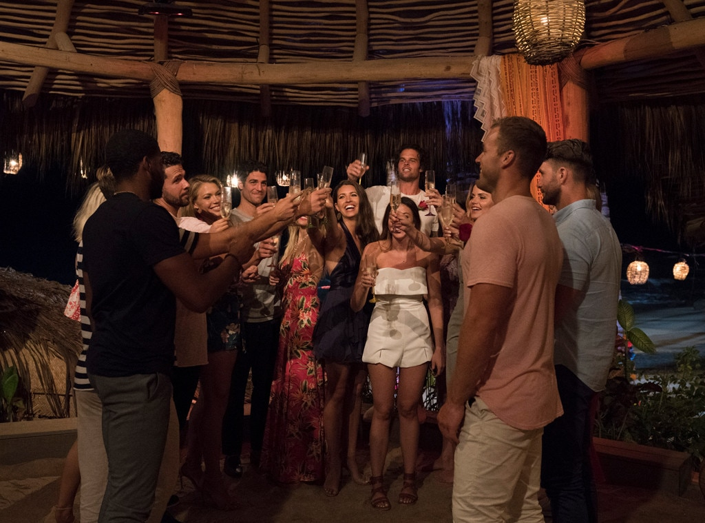 How Do You Get Cast on  Bachelor in Paradise ? -  Sometimes, the best thing you can do is just be single and available, which is tough because contestants have to leave their jobs to film  BIP —the next best thing to becoming the next franchise star.
