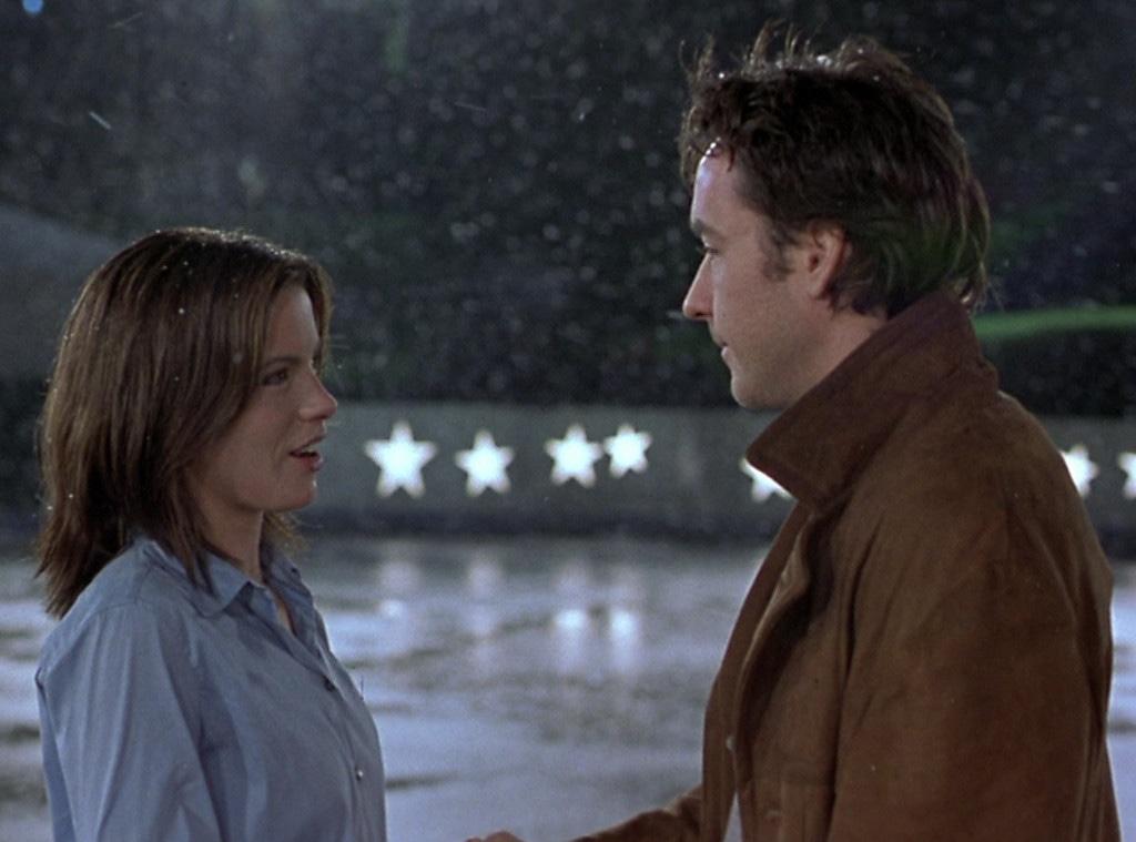 Kate Beckinsale, John Cusack, Serendipity
