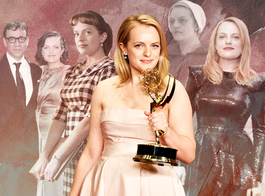 Elisabeth Moss, Feature