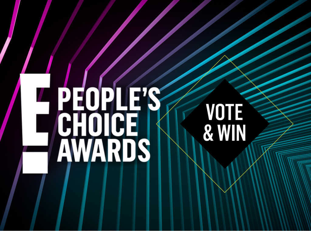2018 Peoples Choice Awards, PCAs, Competition