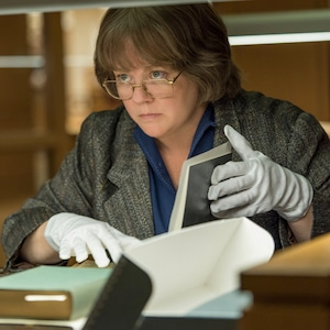 Melissa McCarthy, Can You Ever Forgive Me