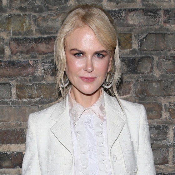 Everything Nicole Kidman Has Revealed About Her Private Life Now That She's Finally Opening Up