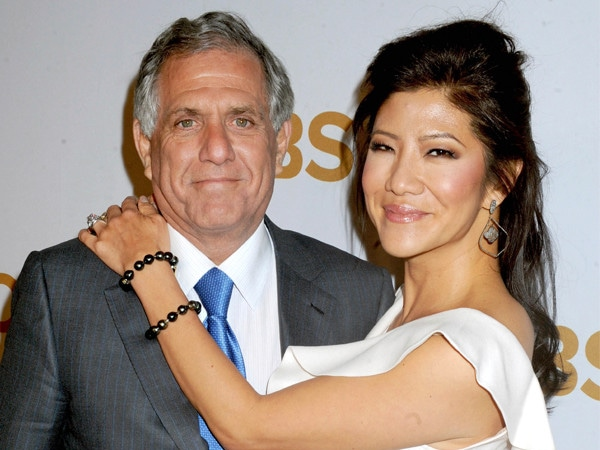 Inside Julie Chen's Complicated World as Les Moonves' Wife and Host of CBS' <i>Big Brother</i>