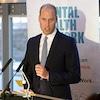 Prince William, Bristol Visit