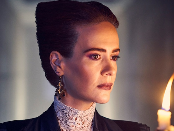 Sarah Paulson on <I>The Real Housewives of New York City</i>? If Dorinda Medley Gets Her Way...</I>