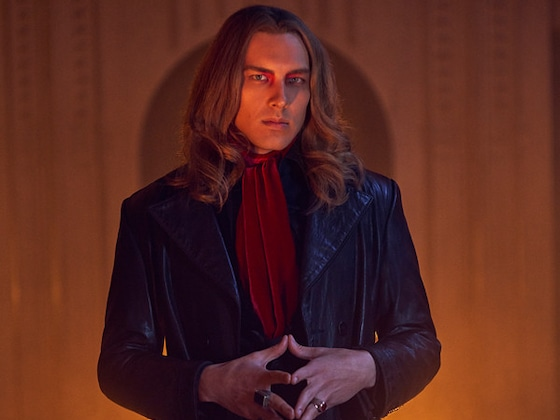 Why <i>American Horror Story: Apocalypse</i>'s Cody Fern Doesn't Care If You Like Michael Langdon