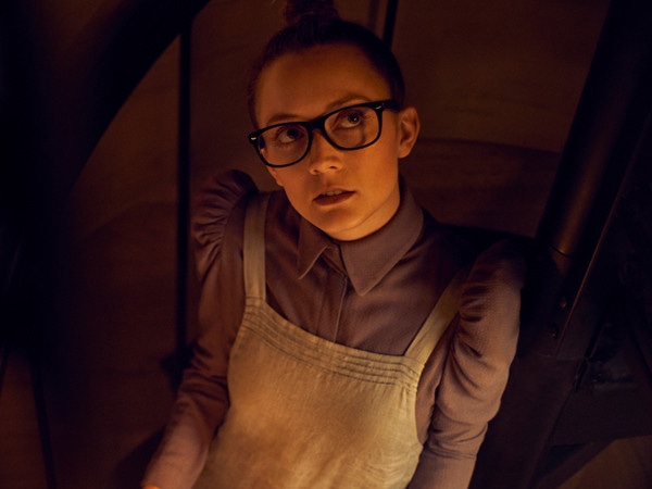 Why Billie Lourd Cried Reading the <i>American Horror Story: Apocalypse</i> Finale