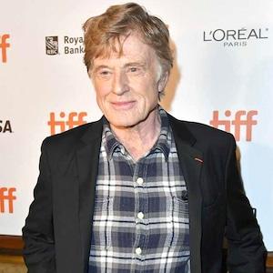 Robert Redford, 2018 Toronto Film Festival, TIFF