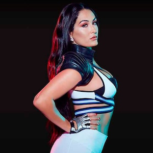 Nikki Bella, Total Divas