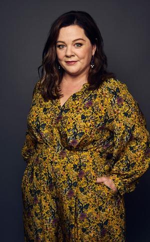 Melissa McCarthy, TIFF 2018 Portraits
