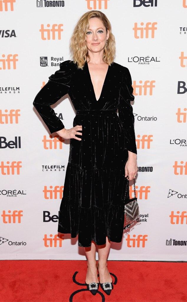 Judy Greer, 2018 Toronto Film Festival, TIFF