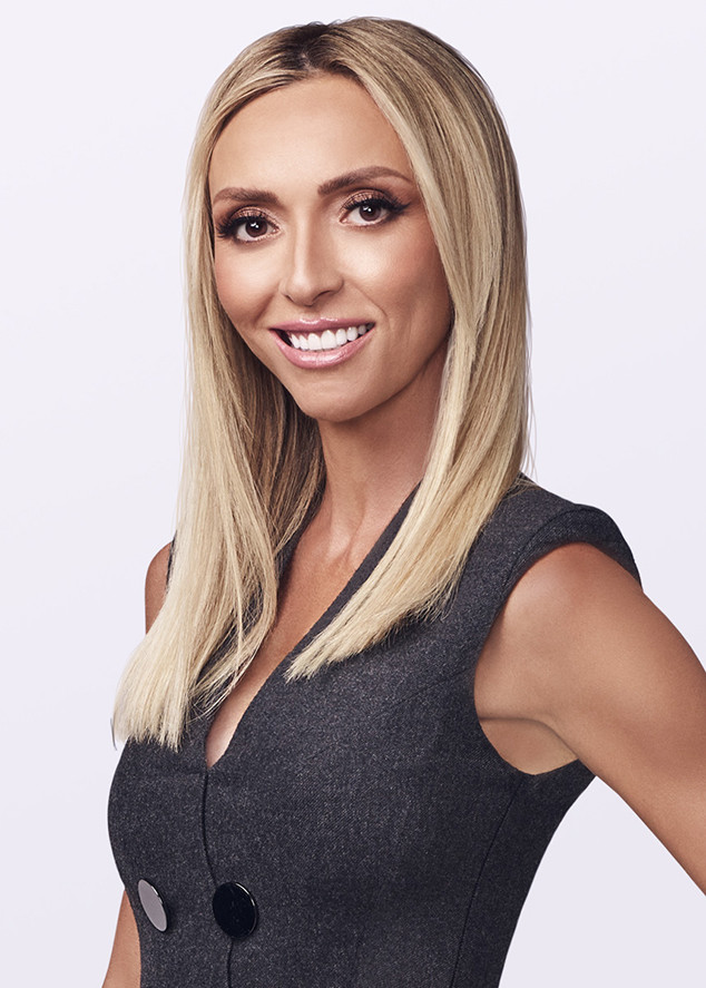 E! News, Giuliana Rancic