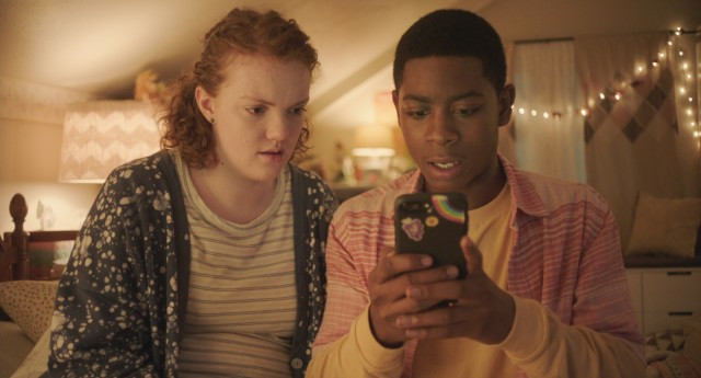 Sierra Burgess es una perdedora, Netflix