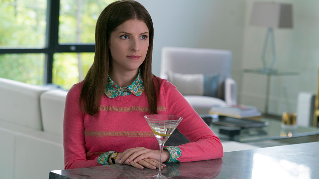 Blake Lively, Anna Kendrick, A Simple Favor