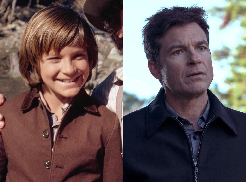 Jason Bateman, Little House on the Prairie, Ozark, Emmy Child Stars
