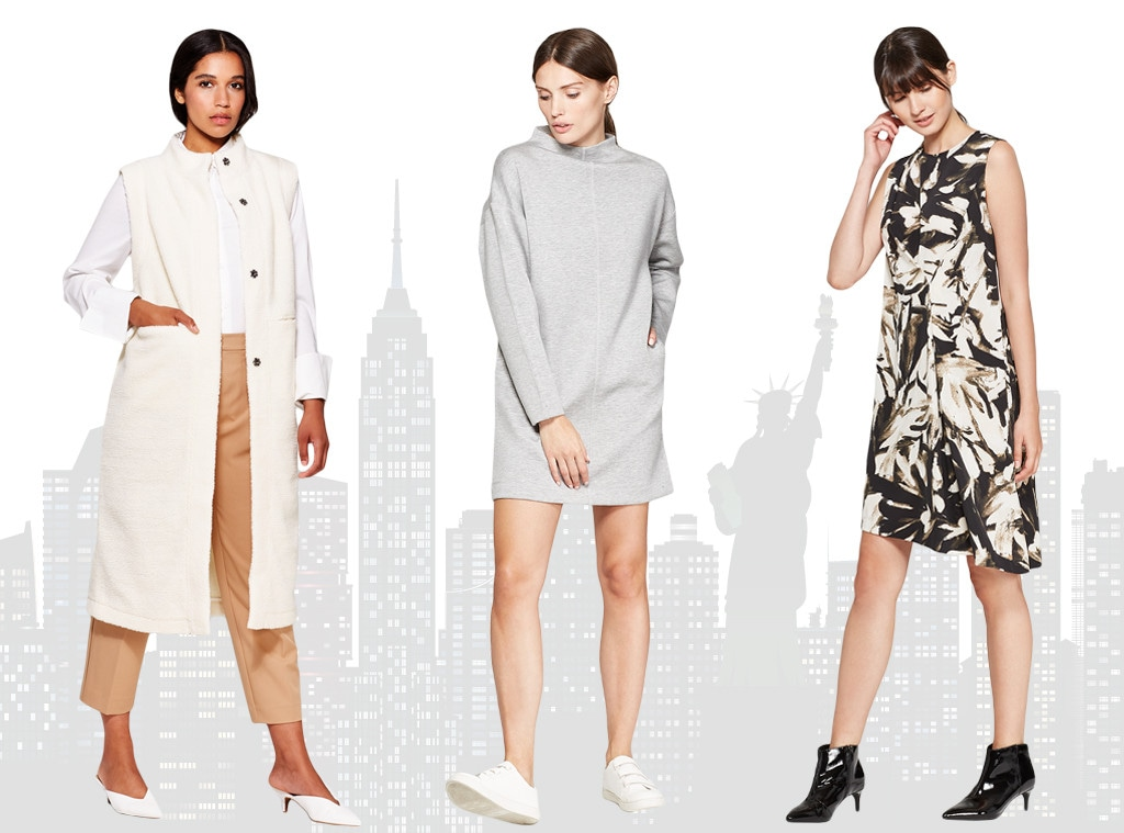 Branded: Target Fall Trends