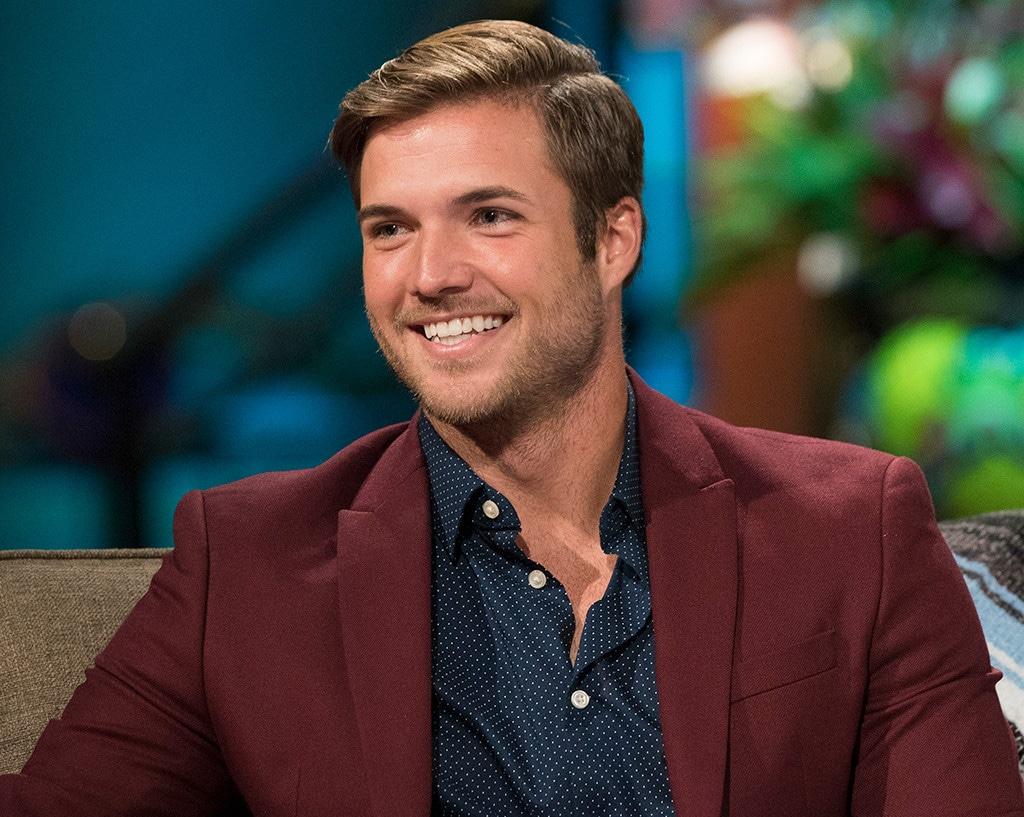Bachelor in Paradise, Jordan Kimball