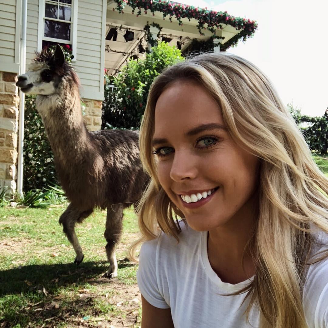 Cass, The Bachelor Australia