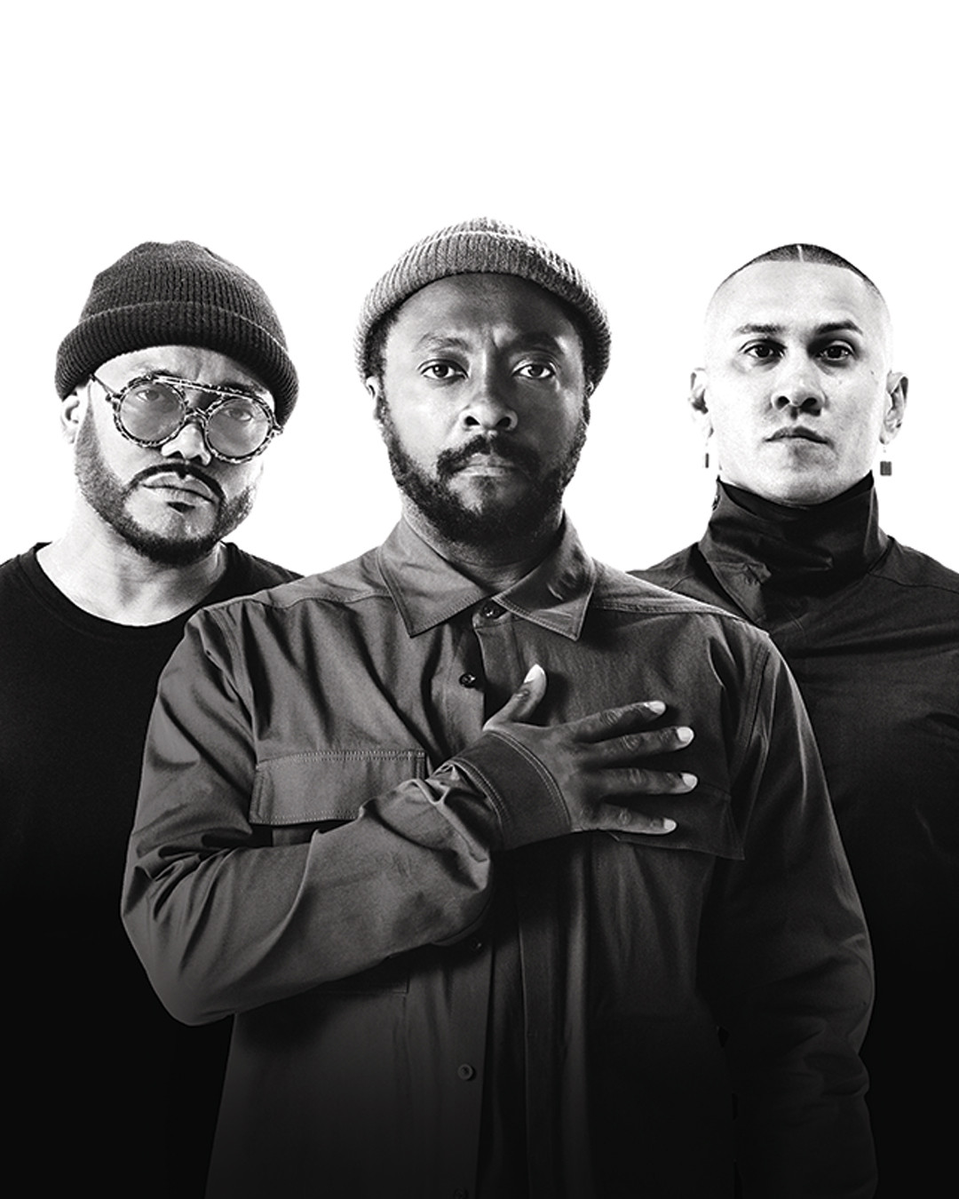 black eyed peas drop first single in 10 years without fergie e news