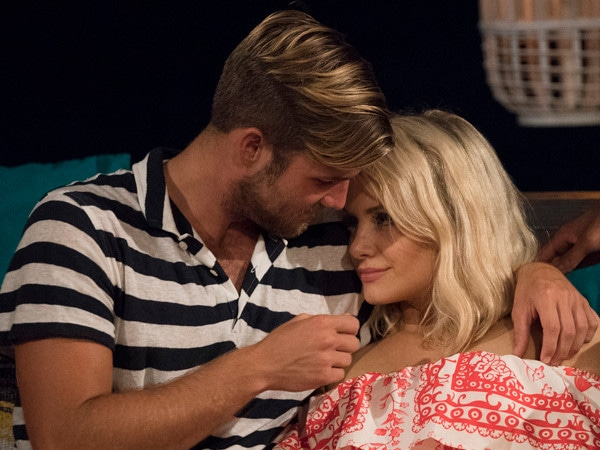 Is There an Engagement Epidemic on <i>Bachelor in Paradise</I>?</i>