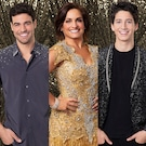 Meet the <I>Dancing With the Stars</i> Season 27 Cast</I>
