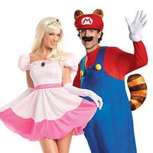 Branded: Couples Halloween