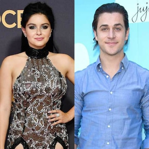 Ariel Winter, David Henrie