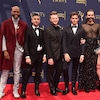 2018 Creative Arts Emmys, Karamo Brown, Tan France, Bobby Berk, Antoni Porowski, Jonathan Van Ness