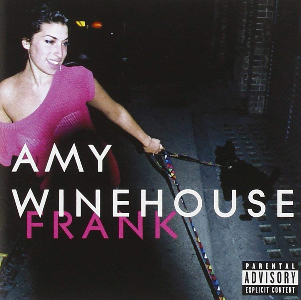 Amy Winehouse, Frank Album