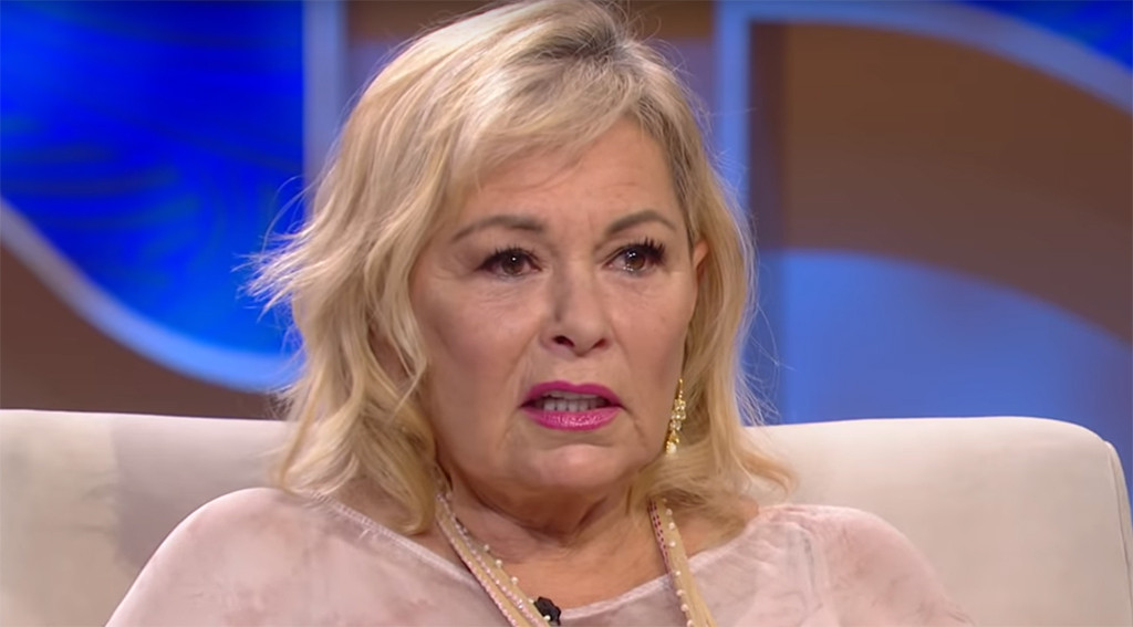Roseanne Barr, The Dr. Oz Show