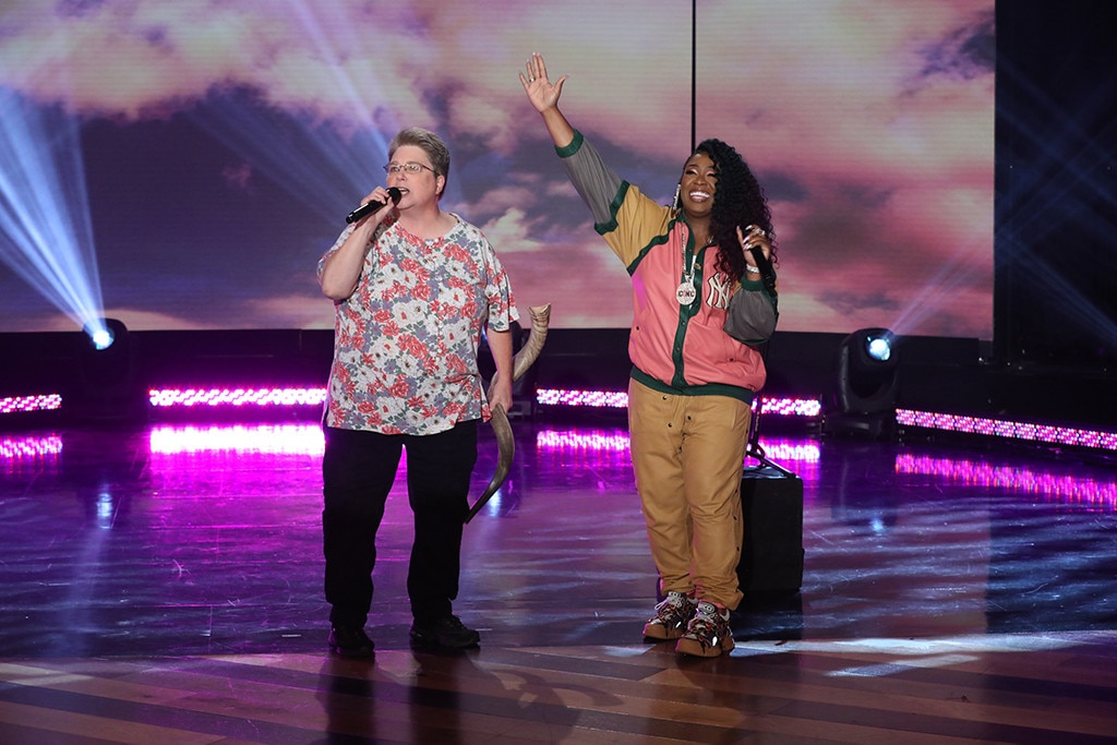 Missy Elliott Surprises 'Funky White Sister' With 'Work It' Duet