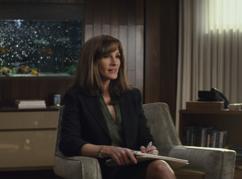 Julia Roberts, Homecoming