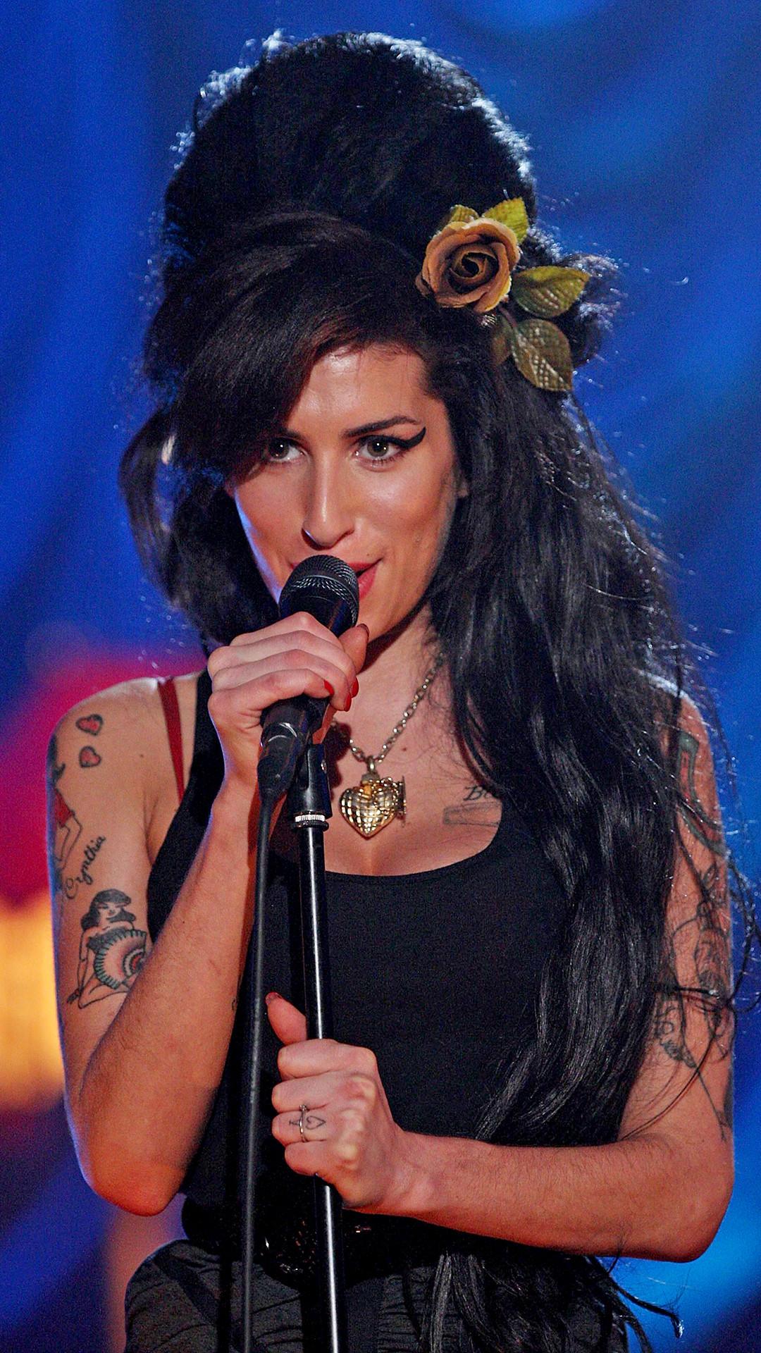 Amy Winehouse, 2008 Grammys Video
