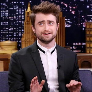 Daniel Radcliffe, The Tonight Show