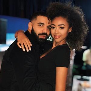 Drake, Bella Harris