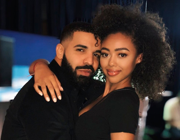 Drake and Rumored Girlfriend Bella Harris Enjoy Intimate Dinner