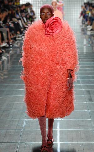 ESC: Best Looks NYFW, Marc Jacobs
