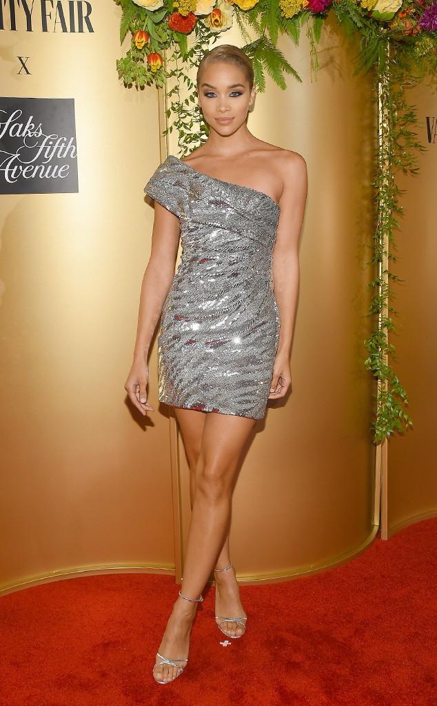 ESC: Vanity Fair, Jasmine Sanders