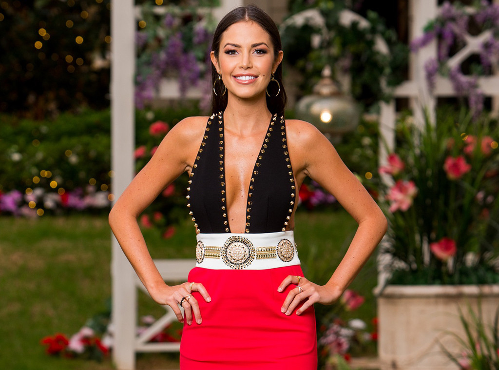 Tenille, The Bachelor Australia